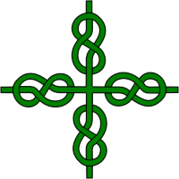 Cavendish Knot