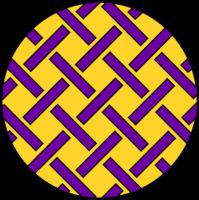 Purple Fretty